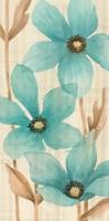 Waterflowers I Fine-Art Print
