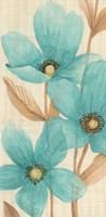 Waterflowers II Fine-Art Print