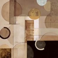 Spherical Movement II Fine-Art Print