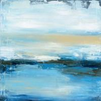 Dreaming Blue II Fine-Art Print