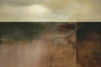 Deep Sienna Sky Fine-Art Print