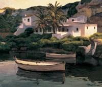 Cala San Esteban Fine-Art Print