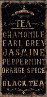 Tea Fine-Art Print
