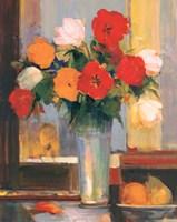 Timeless Bouquet I Fine-Art Print