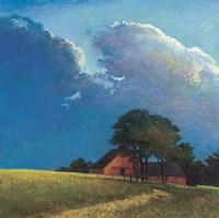Summer Storm Fine-Art Print