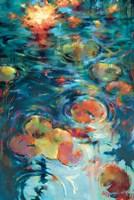Dancing on Water Fine-Art Print