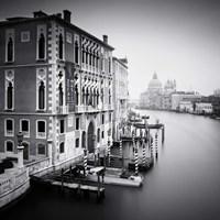 Canal Grande I Fine-Art Print