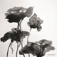 Lotus Flowers I Fine-Art Print