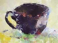 A Cup of Coffee Fine-Art Print
