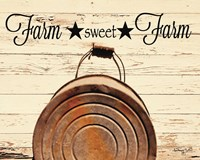 Farm Sweet Farm Fine-Art Print