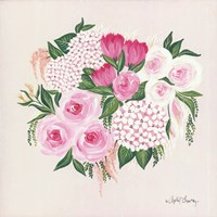 Blush Bouquet Fine-Art Print