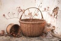 Basket Weavers Display Fine-Art Print