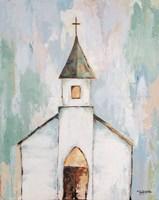 Near the Cross Fine-Art Print