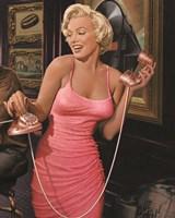 Marilyn's Call II Fine-Art Print