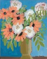 Peach Fever Fine-Art Print