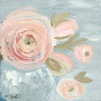 Joyful Blooms Fine-Art Print
