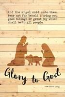 Glory to God Fine-Art Print