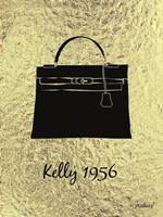 Golden Kelly Treasure Fine-Art Print