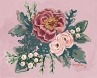 Peony Spring Fine-Art Print