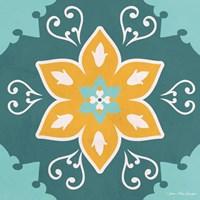 Spanish Ceramic I Fine-Art Print