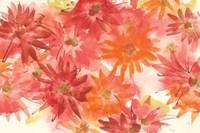 Flowers Afield III Fine-Art Print