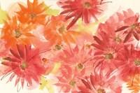 Flowers Afield II Fine-Art Print
