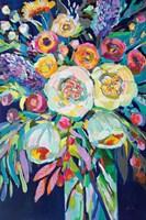 Lilys Bouquet Fine-Art Print