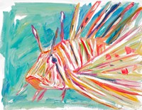 Colorful Fish Fine-Art Print
