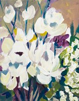 Painting of Orchids Fine-Art Print