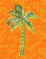 Cool Palm I Fine-Art Print