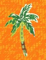 Cool Palm II Fine-Art Print