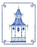 The Pagoda II Fine-Art Print