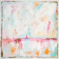 Cotton Candy Cloud Fine-Art Print