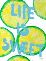 Fresh & Sweet II Fine-Art Print