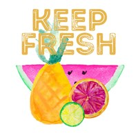 Keep Fresh Fine-Art Print