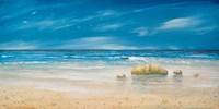 By the Shore Fine-Art Print