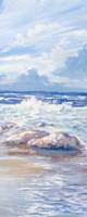 Beach Panel II Fine-Art Print