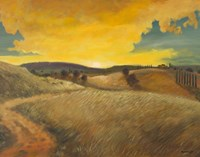 Bella Landscape Fine-Art Print