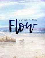 Go with the Flow Fine-Art Print