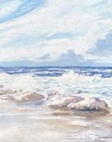 Crashing Waves Fine-Art Print