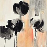 Blushing Tulips II Fine-Art Print