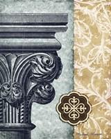 Romanesque II Fine-Art Print