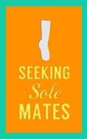 Seeking Sole Mates Fine-Art Print