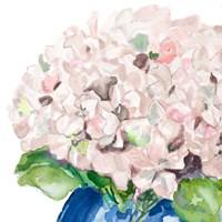 Fresh Pink Flower Fine-Art Print