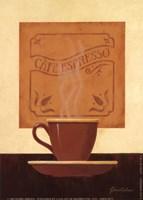 Cafe Espresso Fine-Art Print