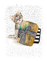 My Cute Present II Fine-Art Print