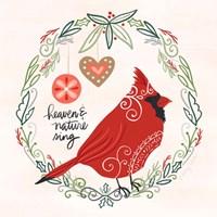 Hygge Christmas I Fine-Art Print