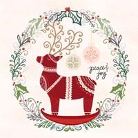 Hygge Christmas II Fine-Art Print