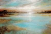 Distant Shores Fine-Art Print