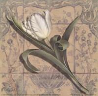Tile Style I Fine-Art Print